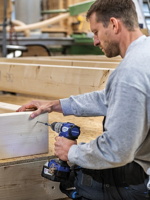 HOUTBOUW - ecologisch en natuurlijk bouwen met hout wint aan populariteit!
