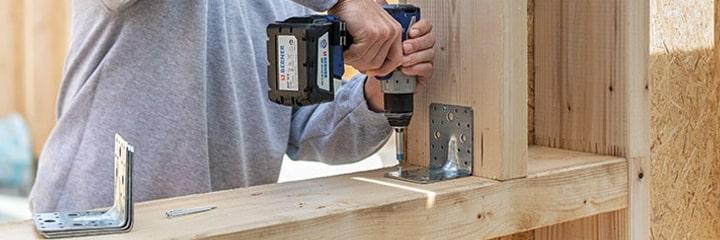 Uw partner in houtbouw - De basis van uw succes