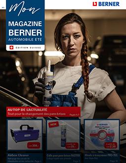 Mein BERNER Magazin Kfz Sommer