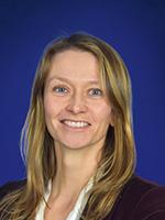 Céline Petit est la directrice communication de Berner France.