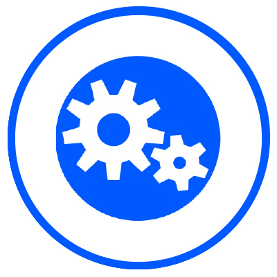 Full Service Icoon Reparatieservice