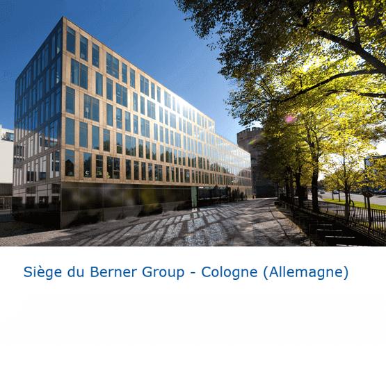 Cologne 2017 - BERNER