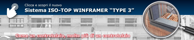 ISO-TOPWinframer