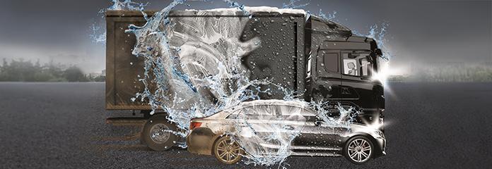 AKCE! Prozkoumejte naši akční nabídku s komplexním sortimentem pro čištění a ošetřování vozidla