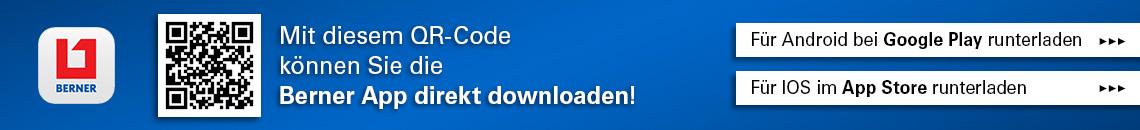 Berner App hier downloaden!