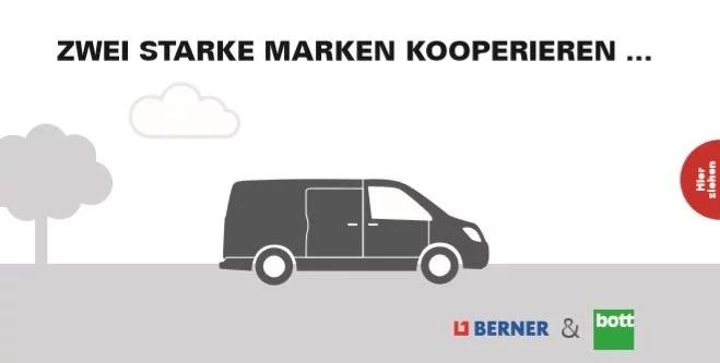 Fahrzeugeinrichtung  Berner bott