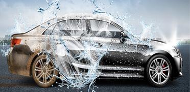Externé čistenie - Najčistejšie riešenie pre Vaše auto
