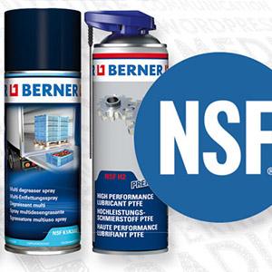 chemia NSF spożywcza