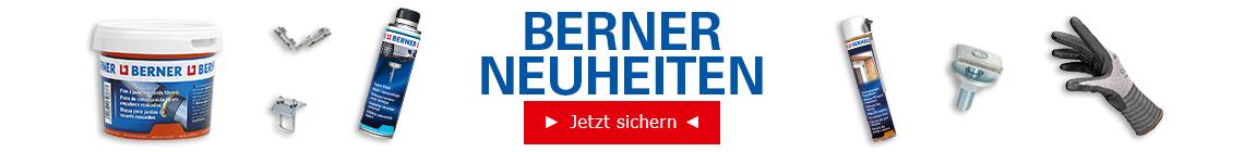Jetzt die Berner Neuheiten sichern!