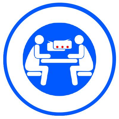 Full Service Icoon Inruiilservice