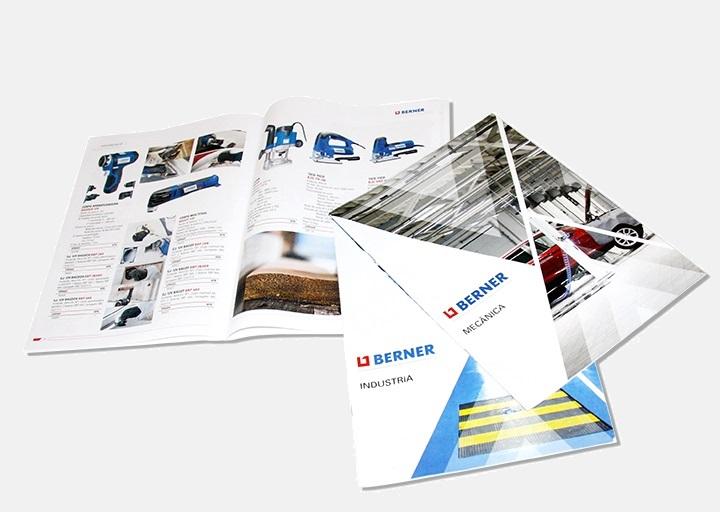 Consulte nuestros catálogos interactivos por actividad