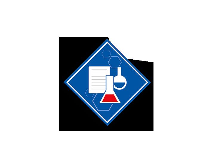 Sicherheit mit der Berner Gefahrstoffdatenbank
