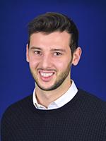 Rafael fernandes est chargé de communication chez Berner France.